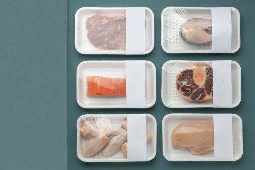 Ką galima sužinoti atidžiau paskaičius šaldytų pusgaminių etiketę?