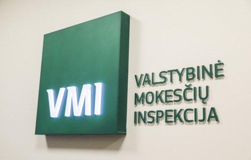 VMI: birželį dar galima be delspinigių sumokėti kadaise pamirštus mokesčius