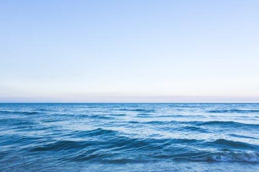 Susipažinkite su penktuoju Žemės vandenynu