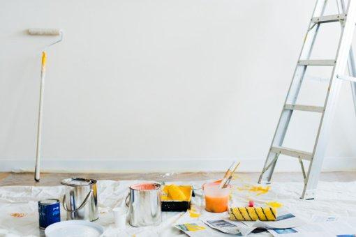 Namų tvarkymosi metas: kur dėti statybines atliekas?