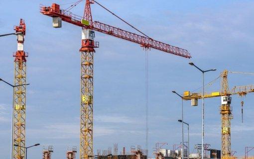 Kuriama Statybos sektoriaus vystymo agentūra taps valstybinių projektų ramsčiu