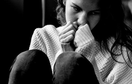 """Nuo psichikos sutrikimų neapsaugotas nei vienas – visi gali prieiti """"lūžio"""" tašką"""