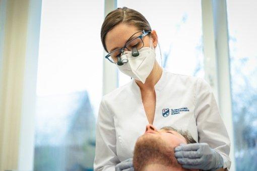 Kaip išsirinkti odontologijos kliniką?