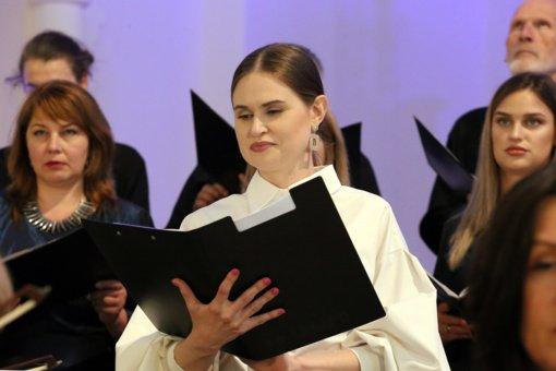 Gedulo ir vilties diena Šiauliuose paminėta ypatingu muzikiniu projektu