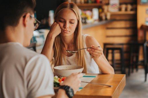 Ryte neturite apetito: kokiais atvejais tai gali būti pavojinga sveikatai?