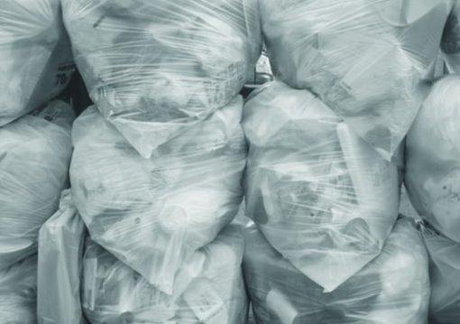 Zabieliškio nepavojingų atliekų sąvartynas atnaujino savo darbą
