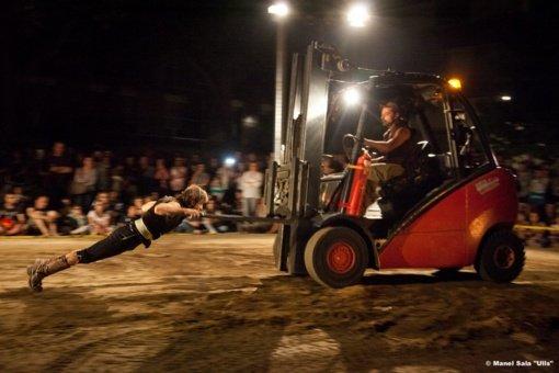 Festivalis SPOT toliau skelbia programą, kurioje – kūno ir mašinos kova bei utopinės miestų planavimo idėjos