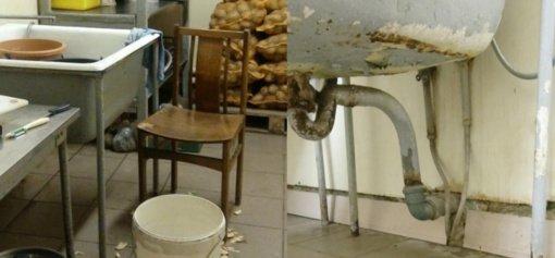 Nustačius šiurkščių higienos pažeidimų kurį laiką neveiks kavinė Šiauliuose