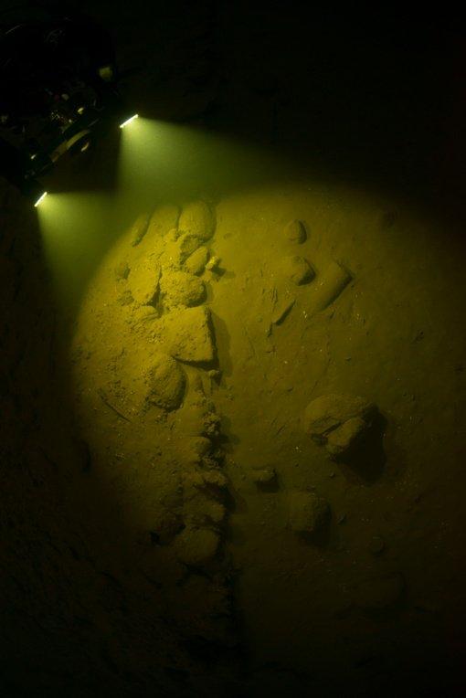 Europos archeologijos dienos Šiauliuose kvies pažvelgti į povandeninį paveldą