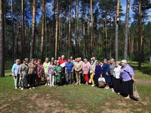 Varėnos rajono neįgaliųjų draugijos pirmininku tapo Vytautas Dumbliauskas