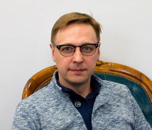 Valstybinio Šiaulių dramos teatro vadovo konkursą laimėjo dabartinis vadovas A. Žvinys