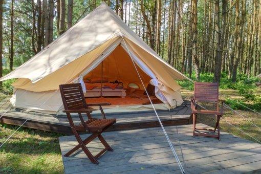 Birštonas turistus vilioja naujais objektais ir birštoniečiams bei svečiams siūlo naujas paslaugas