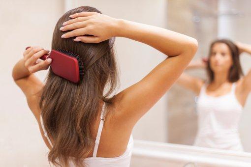 Norite gražių ir sveikų plaukų – pirmiausia rūpinkitės galvos oda