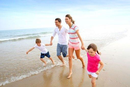 Ar jau pasiruošėte vasaros atostogoms?