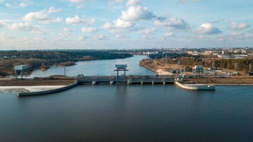 Kaunas ragina išnaudoti Nemuno potencialą ir ateityje į Vakarų Europą keliauti nauju vandens keliu