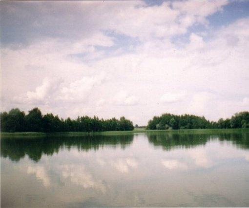 Prie Svėdaso ežero planuojama nauja infrastruktūra