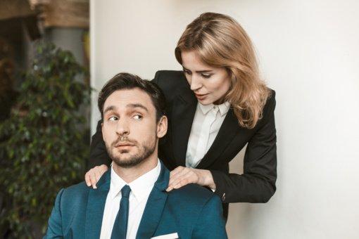 Tikri vyrai nekovoja dėl moters. Ir štai kodėl