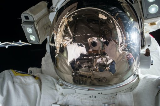 EKA astronautų atrankoje dalyvauja 80 lietuvių