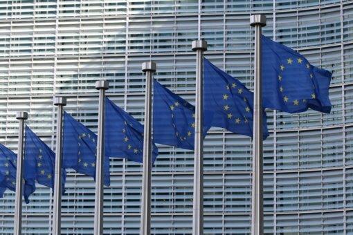 ES ambasadoriai sutarė dėl ekonominių sankcijų Baltarusijai