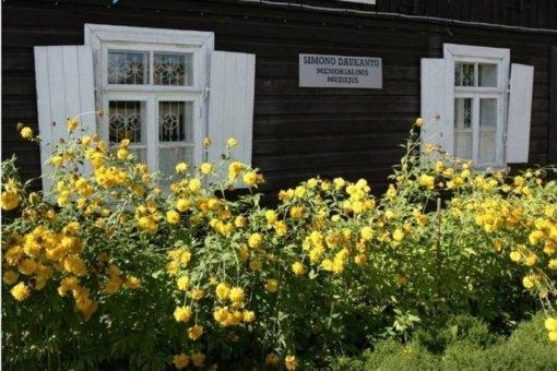 Vasaros karštymetis krašto muziejuose: tradicinės šventės, loterijos ir parodos