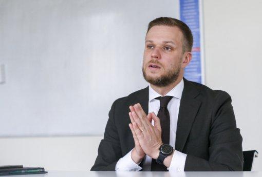 G. Landsbergis: Graikijoje sulaikytas Sausio 13-osios byloje nuteistas Ukrainos pilietis