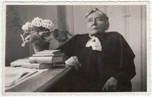 Panevėžyje bus įteikti G. Petkevičaitės-Bitės atminimo medaliai