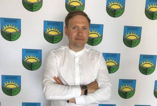 Keičiasi Kaišiadorių Vaclovo Giržado progimnazijos laikinasis vadovas