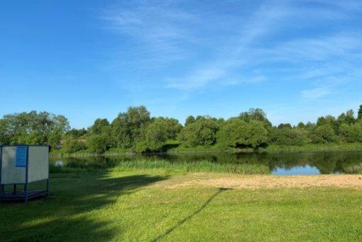 Tauragės rajono savivaldybės maudyklų kokybė tinkama – maudytis galima
