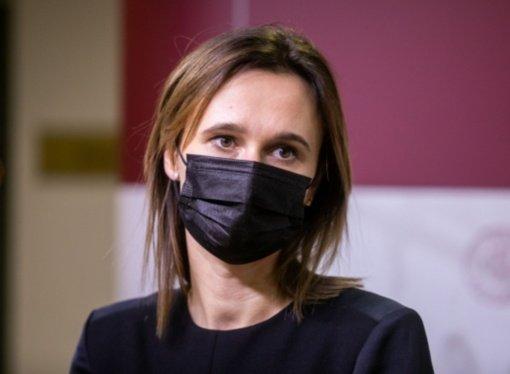 V. Čmilytė-Nielsen apie G. Nausėdos poziciją Vengrijos atžvilgiu: tai nėra pliusas mūsų valstybei
