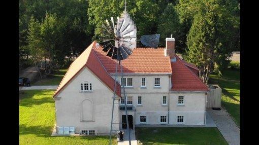 Alytaus rajono savivaldybė kviečia į ekskursijas po Kurnėnų L. Radziukyno mokyklą