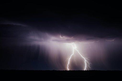 Įspėja: dėl klimato kaitos ekstremalūs orų reiškiniai stiprėja