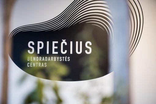 """Suderinti darbą ir keliones po Lietuvą siūlo bendradarbystės centrai """"Spiečius"""""""