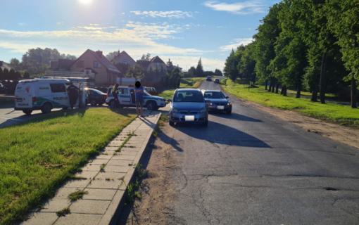 Kaišiadorių rajono policijos pareigūnų akiratyje – net 21 neblaivus vairuotojas