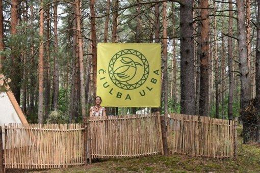 "Marcinkonyse nuvilnijo Dzūkų kultūros festivalis ""Čiulba ulba"""