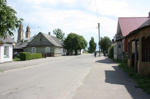 Paskelbtos 2022 metų Lietuvos mažosios kultūros sostinės