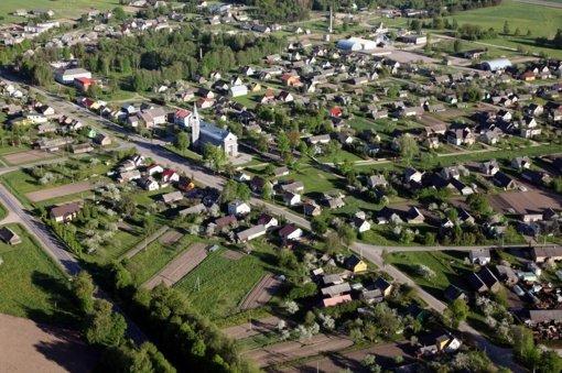 Nemakščiams suteiktas 2022 m. Lietuvos mažosios kultūros sostinės vardas