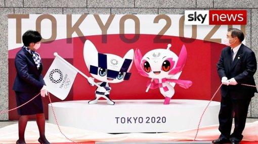 Tokijo olimpiados organizatoriai perspėja, kad žaidynės gali vykti be žiūrovų
