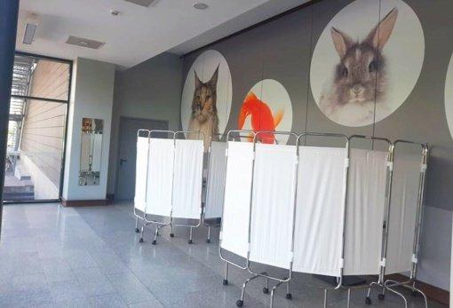 """Pasiskiepyti nuo COVID-19 galima ir Šiaulių """"Akropolyje"""""""
