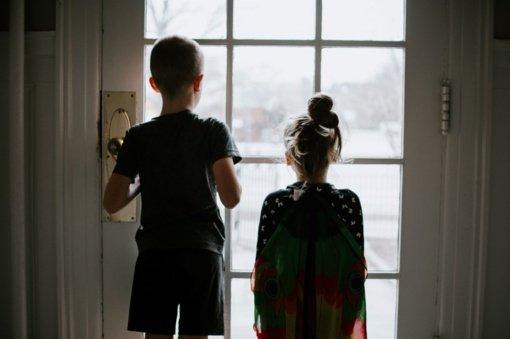 Kada šeimą aplanko vaiko teisių gynėjų mobilioji komanda?