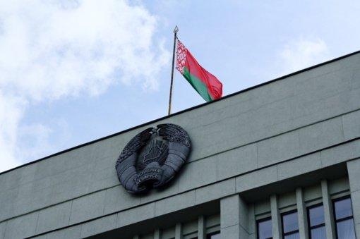 Atsakydama Baltarusijai, Lietuva iš Vilniaus išsiunčia daugumą diplomatų