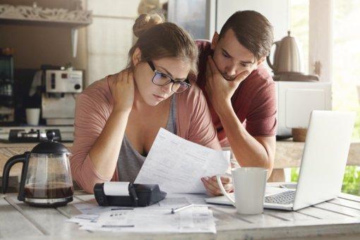 Kada skolos gali būti nurašytos?