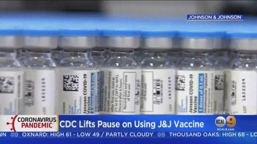 """Pranešama apie naują """"Johnson & Johnson"""" vakcinos šalutinį poveikį: gali sukelti nervų sistemos ligą"""