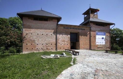 Molėtai susitarė dėl bendradarbiavimo su Trakų istorijos muziejumi