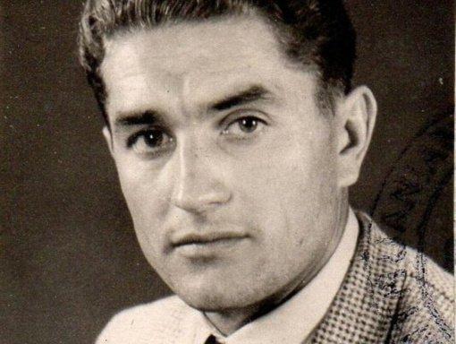Prienų miesto garbės piliečio vardas – Juozui Lukšai-Daumantui