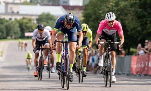 Šiauliuose atgyja dviračių miesto dvasia: lenktynės į būrį sukvies ir profesionalus, ir mėgėjus
