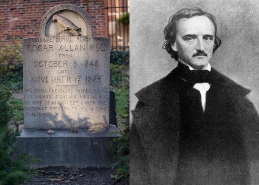 13 intriguojančių faktų apie Edgarą Allaną Poe: siaubo žanro išradėjas buvo vedęs nepilnametę, o mirė paslaptinga mirtimi vos 40-ies