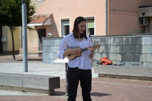 Gatvės muzikos diena skambės ir Marijampolėje