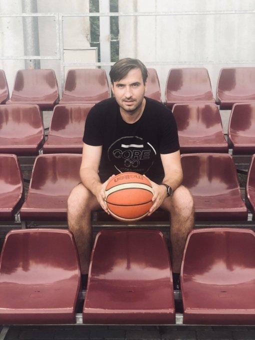 """Alytaus miesto krepšinio lyga atgimsta: komandos rungsis dėl """"Vasaros taurės"""""""