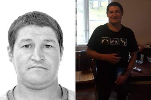 Alytaus policija ieško dingusio vyro