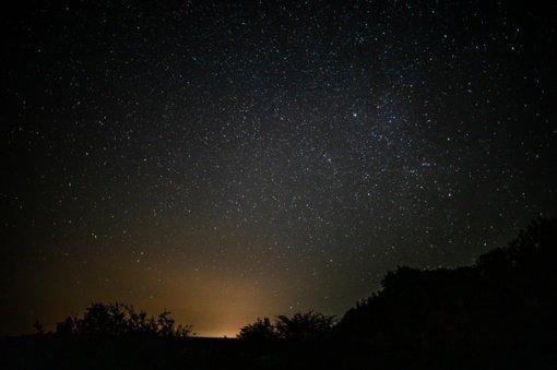 Prasidėjo Perseidų meteorų lietus